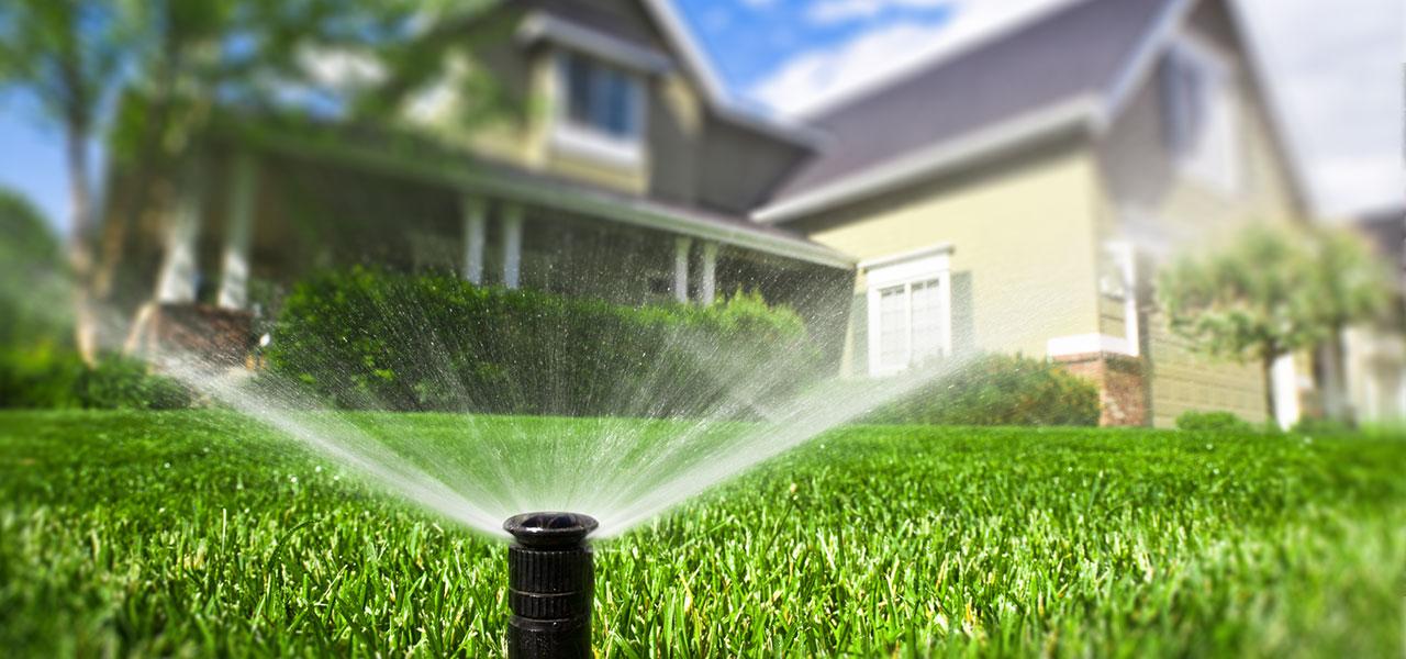 Irrigation-System